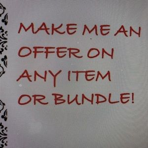 Bundle !! Offer !!